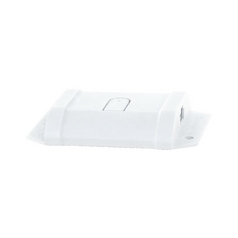 Sea Gull Lighting Sea Gull Ambiance White 2.875-Inch Under Cabinet Light Accessory 98622S-15