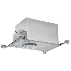 4-Inch Low Voltage Recessed Can for New Construction