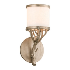 Troy Lighting Whitman Vienna Bronze Sconce
