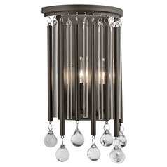 Kichler Lighting Piper Espresso Sconce