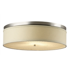 Forecast Lighting Flushmount Ceiling Light F131936