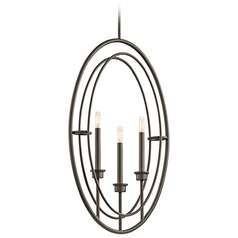 Kichler Lighting Imogen Olde Bronze Pendant Light