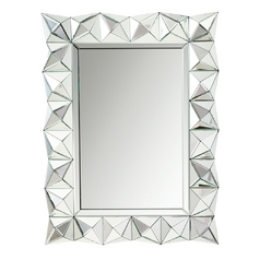 Kichler Rectangle 30-Inch Mirror