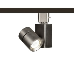 WAC Lighting Brushed Nickel LED Track Light H-Track 3000K 872LM