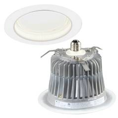 Cree Lighting LR6V1 2700K LED Downlight Module for 6-Inch Recessed Lights LR6 (WARM)