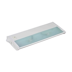 Maxim Lighting Countermax Mx-X12 White 13-Inch Under Cabinet Light