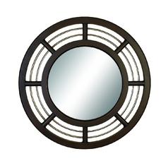 UMA Enterprises Primera Round 32-Inch Mirror 48344