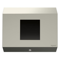 Legrand Adorne No Device 1-Gang Control Box