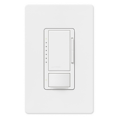 600-Watt Switch with Occupancy/Vacancy Sensor