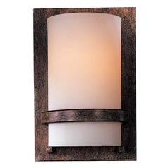 Minka Lighting Energy Star Qualified Sconce 342-357-PL