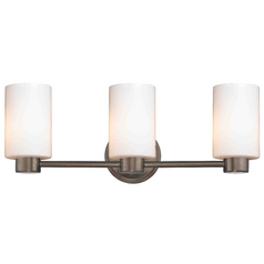 Design Classics Lighting Aon Fuse Heirloom Bronze Bathroom Light