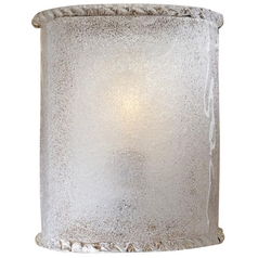 Minka Lighting, Inc. Single-Light Sconce 338-1
