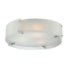 Lite Source Lighting Flushmount Light