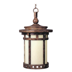 Maxim Lighting Santa Barbara Ee Sienna Outdoor Hanging Light