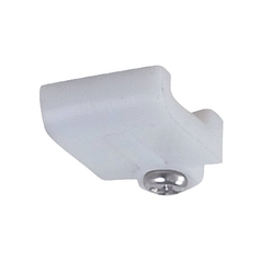 Sea Gull Lighting Sea Gull Ambiance White 0.625-Inch Under Cabinet Light Accessory 98647S-15