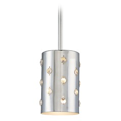 Modern Mini-Pendant Light