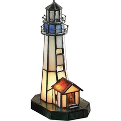 Lighthouse Accent Table Lamp