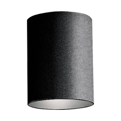 Progress Lighting Cylinder Black Outdoor Wall Light Accessory