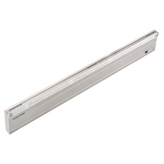 Kichler Lighting Direct Wire LED Stainless Steel 30.75-Inch LED Light Bar Light