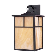 Maxim Lighting Coldwater Ee Burnished Outdoor Wall Light