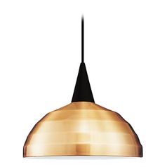 WAC Lighting Industrial Collection Pendant for H-Track