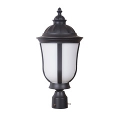 Craftmade Lighting Frances Iii Oiled Bronze Post Light