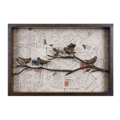 The Uttermost Company Wall Art 51059
