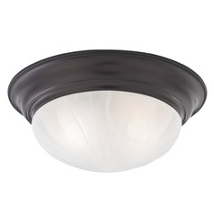 14-Inch Flushmount Ceiling Light