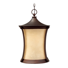 20-3/4-Inches Outdoor Pendant Light