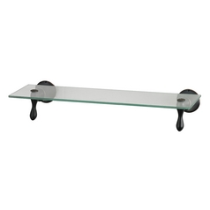 Sterling Lighting Oil Rubbed Bronze Towel Bar