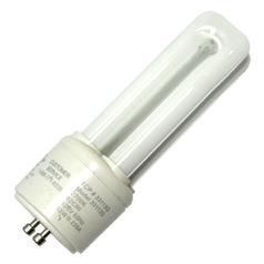 13-Watt Quad Tube Compact Fluorescent Light Bulb