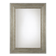 36-inch Tall Rectangle Decorative Wall Mirror