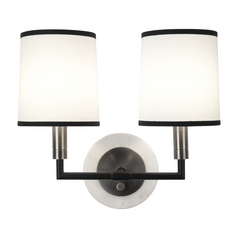 Robert Abbey Axis Sconce