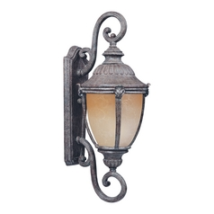 Maxim Lighting Morrow Bay Ee Earth Tone Outdoor Wall Light