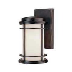 10-1/2-Inch Outdoor Wall Light