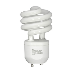 Progress Compact Fluorescent Light Bulb - 18-Watts