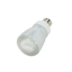 5-Watt R20 Warm White Compact Fluorescent Light Bulb