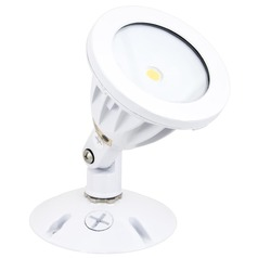 American Lighting LED Panorama White LED Flood - Spot Light