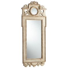 Toulouse Rectangle 22.25-Inch Mirror