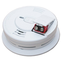 Kidde Safety Fyrnetics Direct Wire Smoke Alarm FY I12060