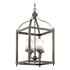 Kichler Lighting Larkin Outdoor Hanging Light