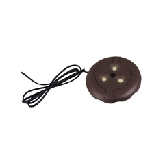 Sea Gull Lighting Sea Gull Lighting Ambiance Plated Bronze LED Puck Light 98860SW-787