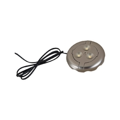 Sea Gull Lighting Ambiance Tinted Aluminum LED Puck Light