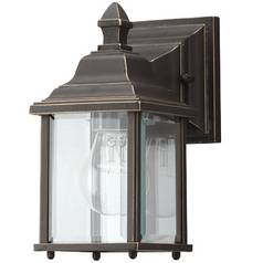 Dolan Designs Lighting 8-1/2-Inch Outdoor Wall Light 930-20