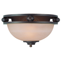 Craftmade Seymour Oiled Bronze Sconce