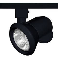 Juno Lighting Group Light Head for Juno Track Lighting T220BL