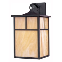 Maxim Lighting Coldwater LED Burnished LED Outdoor Wall Light