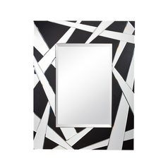 Kichler Cutting Edge 36.25-Inch Mirror