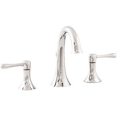Hi-Arch Widespread Lavatory Faucet