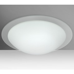 Besa Lighting Ring Flushmount Light
